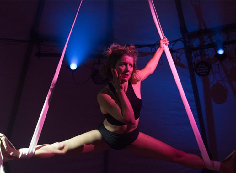 GOLDEN RESULTS IN A DIAMOND YEAR-ADELAIDE FRINGE SELLS RECORD TICKETS ON 60TH ANNIVERSARY